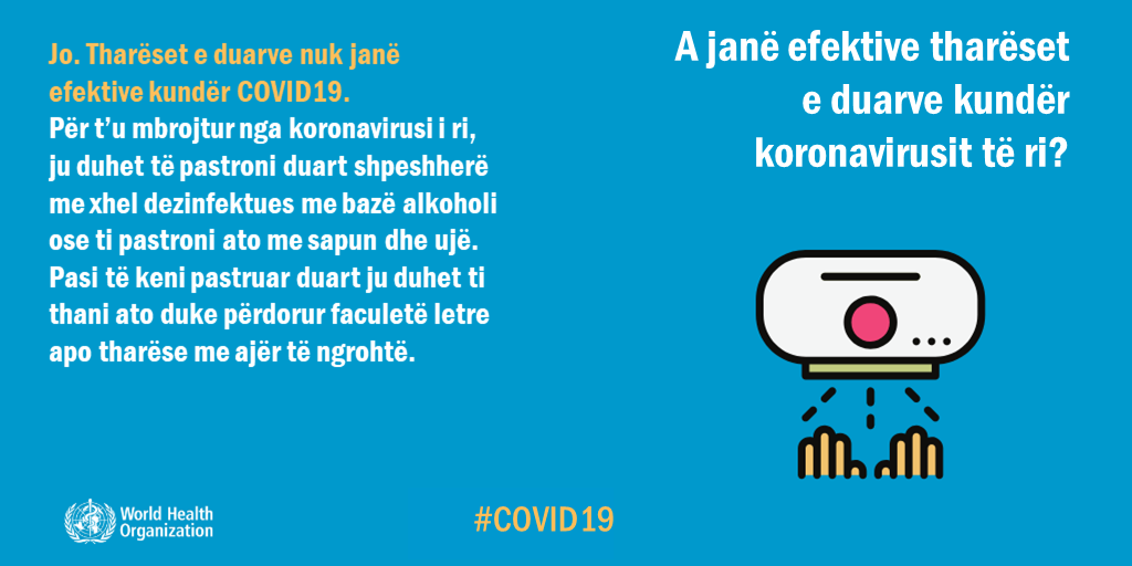COVID-19 Myth Buster - ALB_13